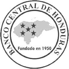 Logo Banco Central de Honduras